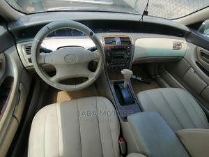 Toyota Avalon 2002 Gold   Cars for sale in Rivers State, Port-Harcourt