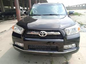 Toyota 4-Runner 2011 Limited 4WD Black | Cars for sale in Lagos State, Amuwo-Odofin