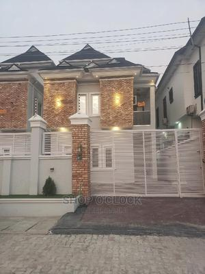 Furnished 5bdrm Duplex in Semi-Detached, Osapa London for Sale | Houses & Apartments For Sale for sale in Lekki, Osapa london