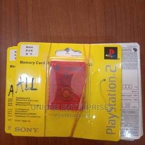 Playstation Memory Card | Books & Games for sale in Lagos State, Ojo