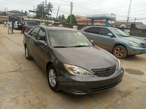 Toyota Camry 2003 Gray | Cars for sale in Lagos State, Ifako-Ijaiye