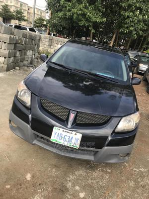 Pontiac Vibe 2005 Black | Cars for sale in Abuja (FCT) State, Gaduwa