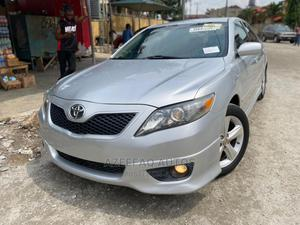 Toyota Camry 2010 Silver | Cars for sale in Lagos State, Surulere