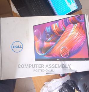 "Dell 24"" Monitor. HDMI Port   Computer Monitors for sale in Kaduna State, Kaduna / Kaduna State"