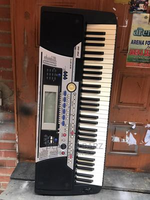 Yamaha Psr 550 Multifunctional Keyboard | Musical Instruments & Gear for sale in Lagos State, Surulere