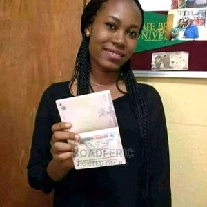 100%Sure Canada Permit Visa Slot for Grab  | Travel Agents & Tours for sale in Lagos State, Lagos Island (Eko)