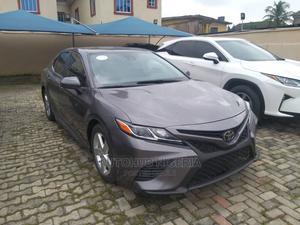 Toyota Corolla 2018 SE (1.8L 4cyl 6M) Gray | Cars for sale in Lagos State, Amuwo-Odofin