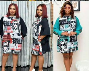 Trending Female Short Gown | Clothing for sale in Lagos State, Ikeja