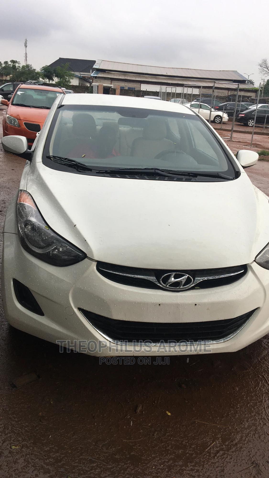 Archive: Hyundai Sonata 2011 White