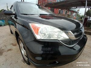 Honda CR-V 2010 Black | Cars for sale in Lagos State, Ojodu