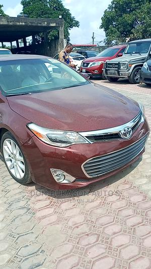 Toyota Avalon 2013 Brown | Cars for sale in Lagos State, Amuwo-Odofin