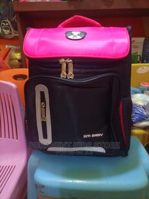 Sm Waterproof School Bag for Ages 5-7yrs | Babies & Kids Accessories for sale in Lagos State, Amuwo-Odofin