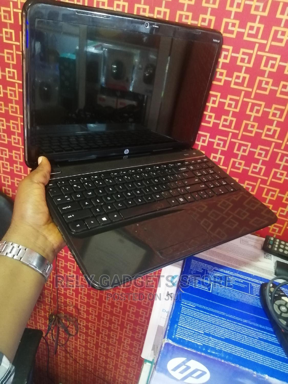 Archive: Laptop HP Pavilion G6 4GB Intel Core I5 HDD 320GB