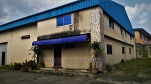 For Sale 2 Bay Warehouse With Office 0n 3000sqmt of Land | Commercial Property For Sale for sale in Ojodu, Berger