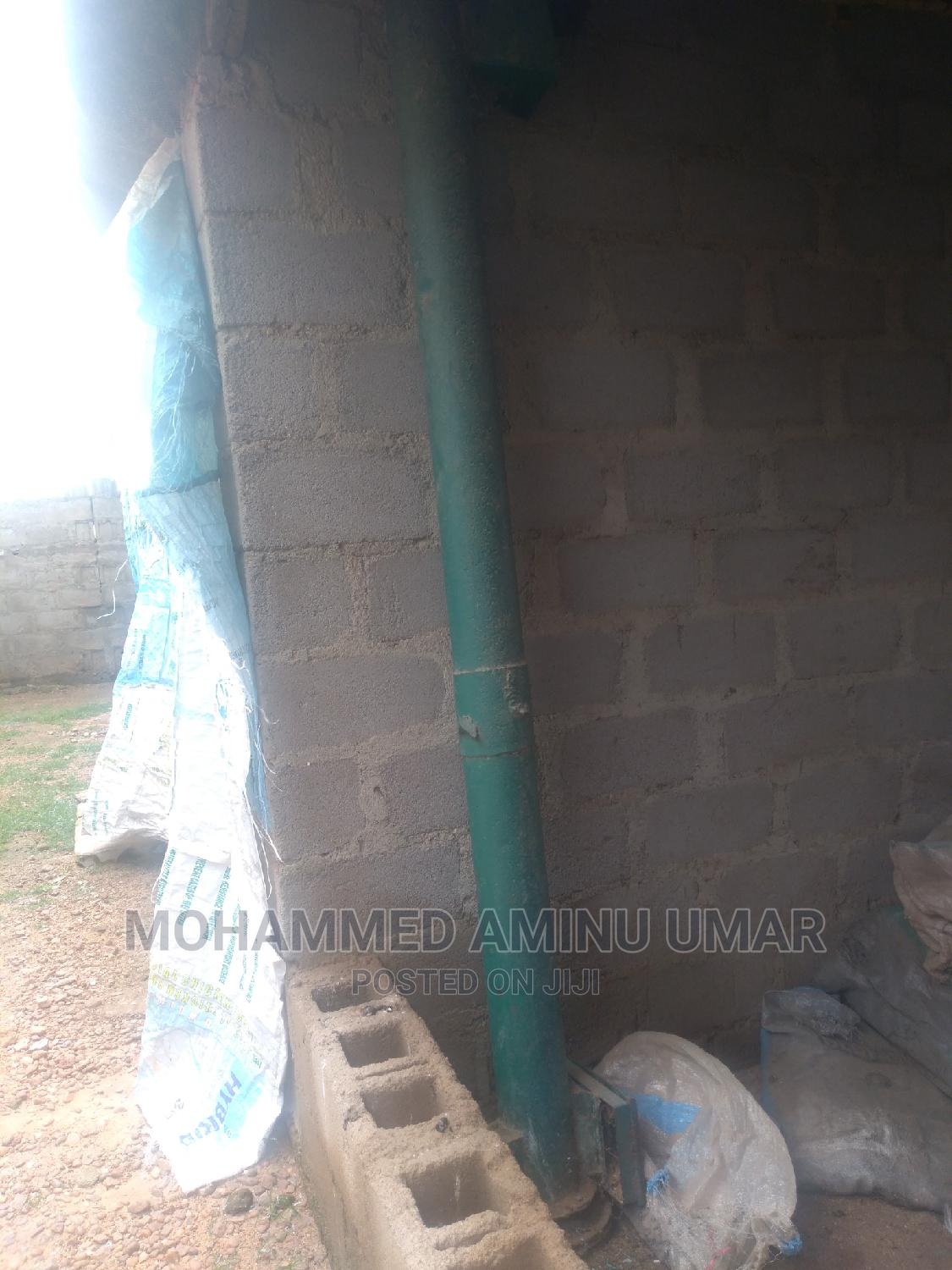 1 Ton Poultry Feed Mill Machines