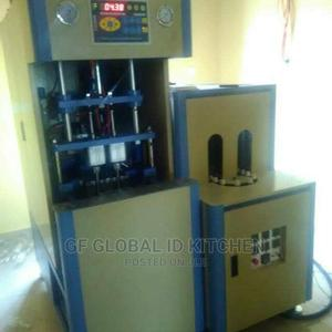 Complete Pet Blowing Machine   Restaurant & Catering Equipment for sale in Abuja (FCT) State, Central Business District