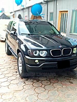 BMW X5 2006 3.0i Sports Activity Gray | Cars for sale in Lagos State, Ikotun/Igando