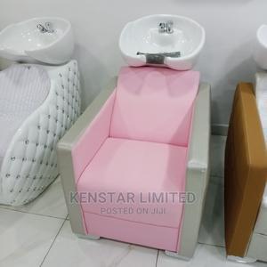 Standard Washing Hair Basin | Salon Equipment for sale in Lagos State, Yaba