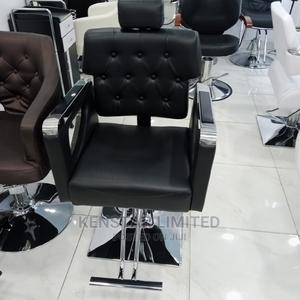 Executive Barber Salon Chair | Salon Equipment for sale in Lagos State, Yaba