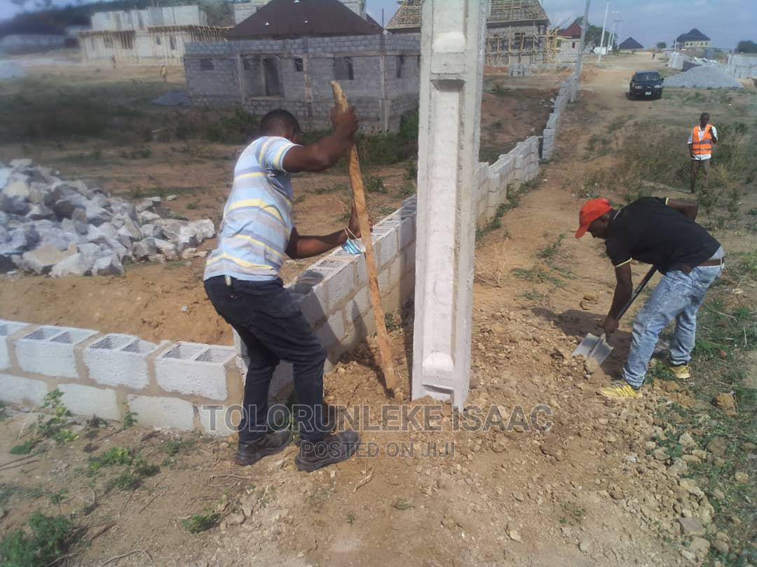 Archive: Freedom Garden City Land for Sale in Gurku (Phase 2)