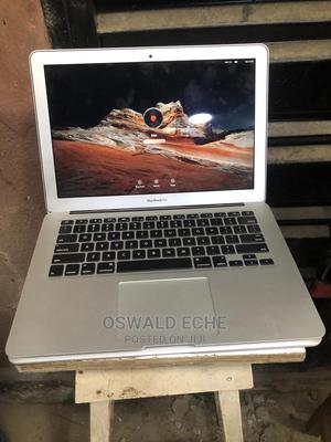 Laptop Apple MacBook 2015 4GB Intel Core I5 SSD 128GB | Laptops & Computers for sale in Lagos State, Ikeja