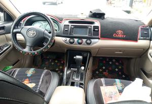 Toyota Camry 2004 Gray | Cars for sale in Delta State, Warri