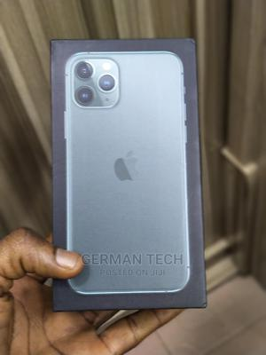 New Apple iPhone 11 64 GB Gray   Mobile Phones for sale in Lagos State, Ikeja