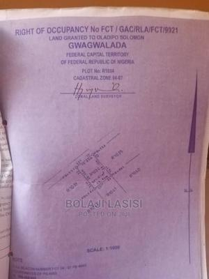 A Plot OF Land for Sale | Land & Plots For Sale for sale in Abuja (FCT) State, Gwagwalada