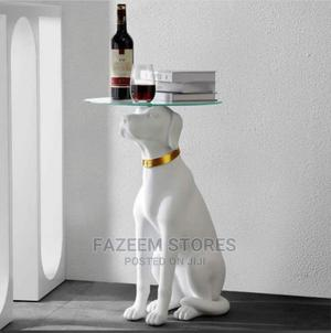 Dog Sculpture | Home Accessories for sale in Lagos State, Surulere