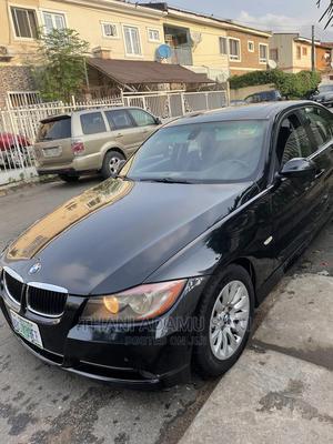 BMW 325i 2006 Black | Cars for sale in Abuja (FCT) State, Kado