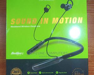 Oraimo Wireless Bluetooth Stereo Headphone OEB-E74D   Headphones for sale in Lagos State, Ikeja