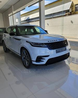 New Land Rover Range Rover Velar 2021 White | Cars for sale in Lagos State, Ikoyi