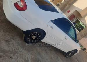 Toyota Camry 2004 White | Cars for sale in Lagos State, Agege