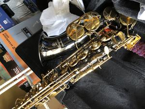 Alto Saxophone | Musical Instruments & Gear for sale in Lagos State, Lekki