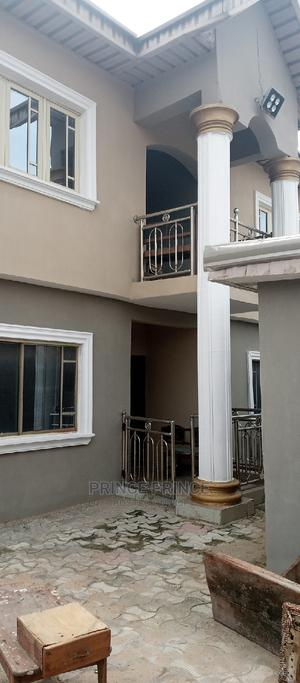 3bdrm Block of Flats in Surulere for Rent | Houses & Apartments For Rent for sale in Lagos State, Surulere