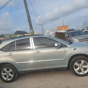 Lexus RX 2006 330 Gray | Cars for sale in Lagos State, Ajah
