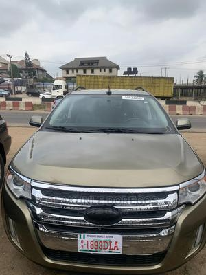 Ford Edge 2013 Green | Cars for sale in Lagos State, Ikeja