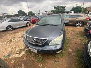 Lexus RX 2005 330 Black | Cars for sale in Edo State, Benin City
