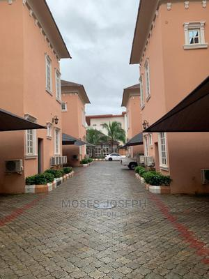 Furnished 4bdrm Duplex in Mini Estate, Katampe Extension for Sale   Houses & Apartments For Sale for sale in Katampe, Katampe Extension