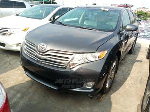 Toyota Venza 2012 V6 Gray | Cars for sale in Lagos State, Apapa