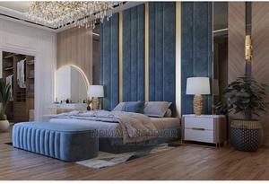 Modern Bed-Set   Furniture for sale in Lagos State, Ajah