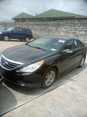 Hyundai Sonata 2014 Black | Cars for sale in Oyo State, Ibadan