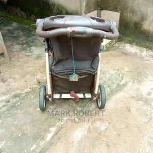 Used Baby Stroller for Sale | Babies & Kids Accessories for sale in Imo State, Owerri