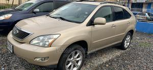 Lexus RX 2008 350 Gold   Cars for sale in Oyo State, Ibadan