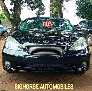Lexus ES 2005 330 Black | Cars for sale in Anambra State, Onitsha