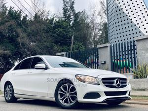 Mercedes-Benz C300 2017 White | Cars for sale in Abuja (FCT) State, Central Business District