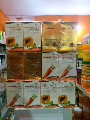 Hawaii Whitening Soap With Herbal Extract.   Bath & Body for sale in Lagos State, Agege