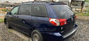 Toyota Sienna 2008 LE Blue | Cars for sale in Oyo State, Ibadan