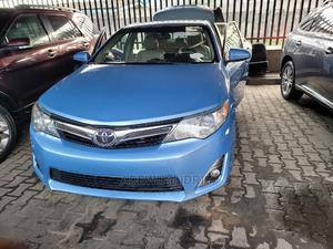 Toyota Camry 2012 Blue | Cars for sale in Lagos State, Surulere