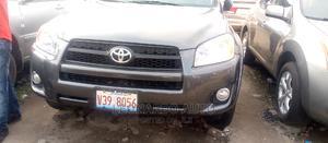 Toyota RAV4 2010 2.5 Sport 4x4 Gray | Cars for sale in Lagos State, Amuwo-Odofin